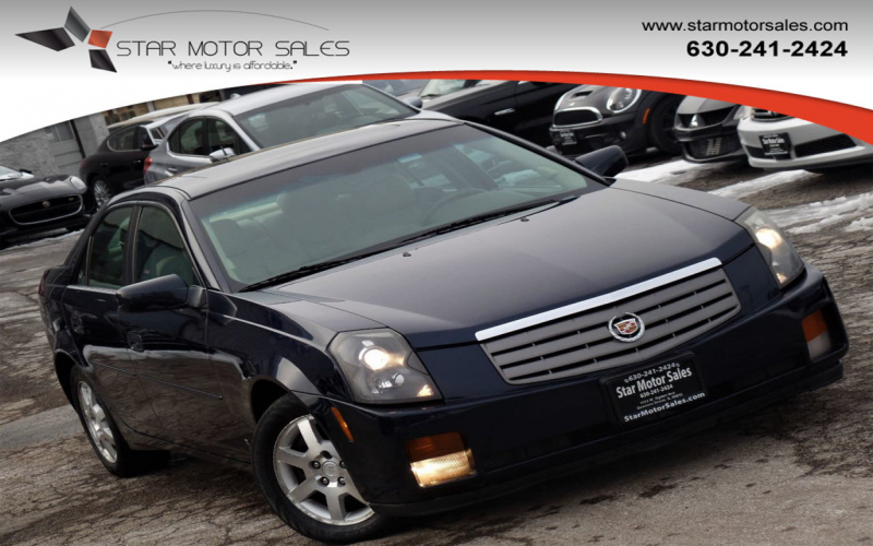 2006 Cadillac Cts Owners Manual Free Download