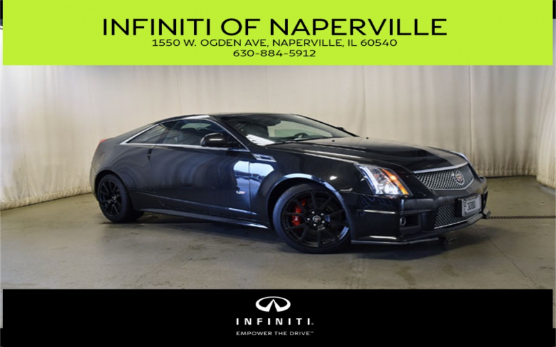 2007 Cadillac Cts Owners Manual