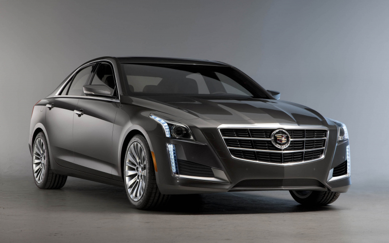 2014 Cadillac Cts Owners Manual Pdf