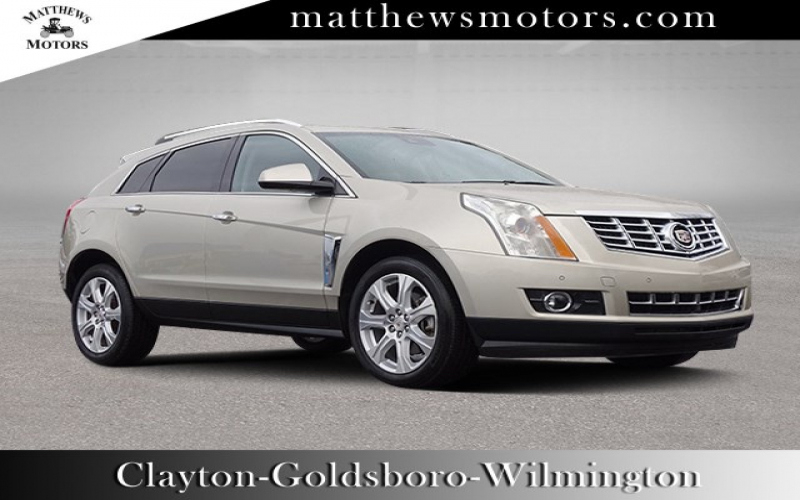 2015 Cadillac Srx Owners Manual Sunroof Information