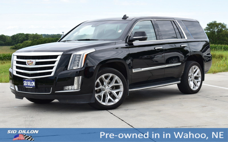 2016 Cadillac Escalade Owners Manual With Navigation