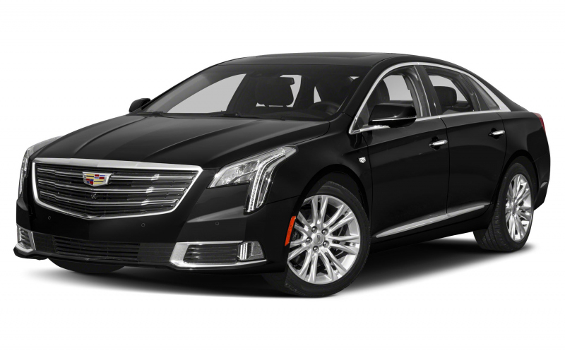 2018 Cadillac Xts Luxury Owners Manual