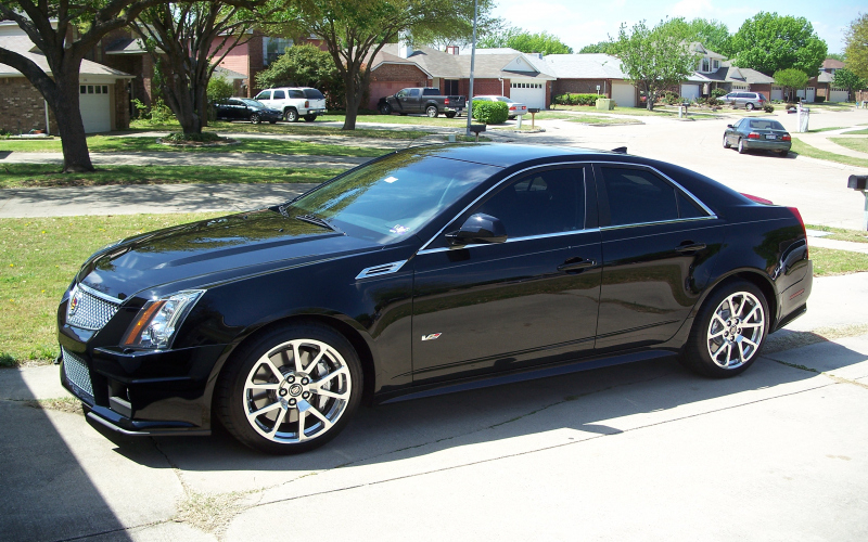 206 Cadillac Cts Owners Manual