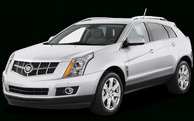 Cadillac Owners Manual Srx 2013