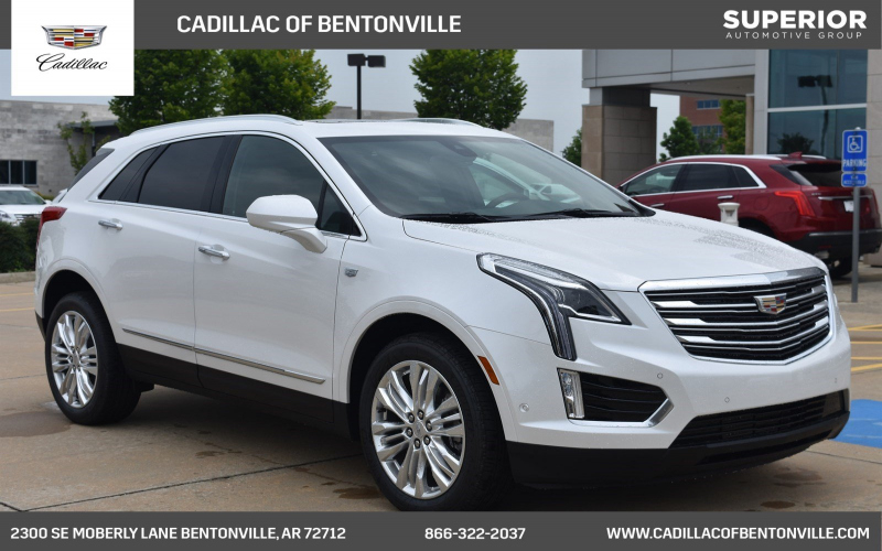 Owners Manual 2019 Cadillac Xt5