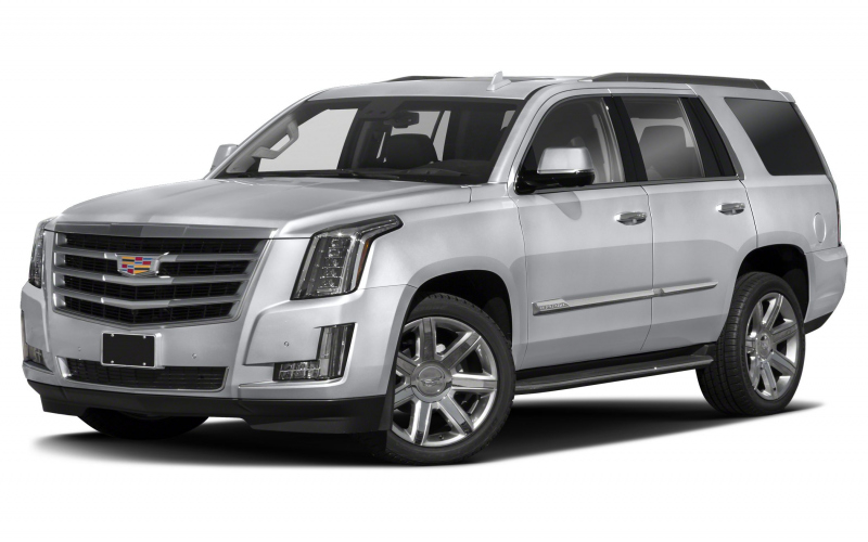 Owners Manual For 2003 Cadillac Escalade