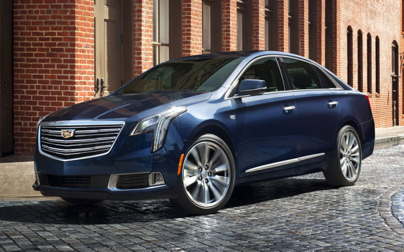 Owners Manual For Cue 2013 Cadillac Xts
