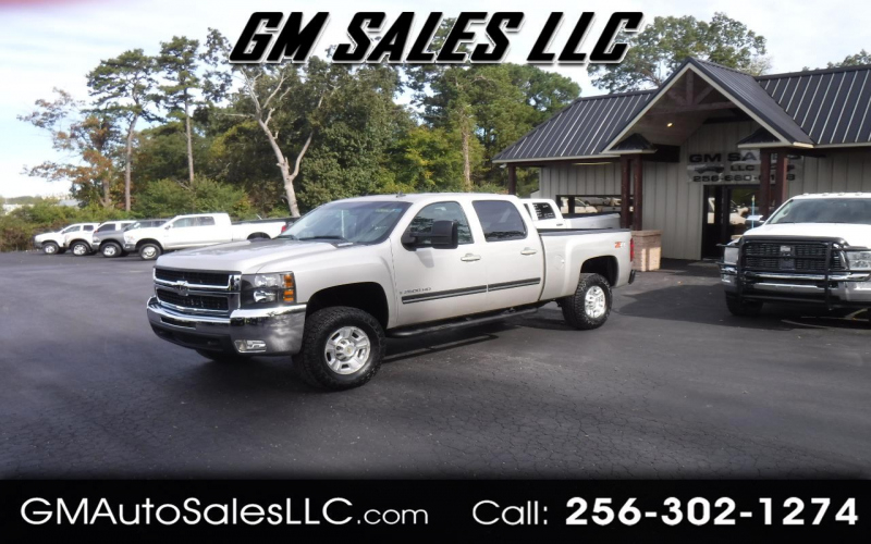 2007 Chevrolet 2500hd Duramax Owners Manual