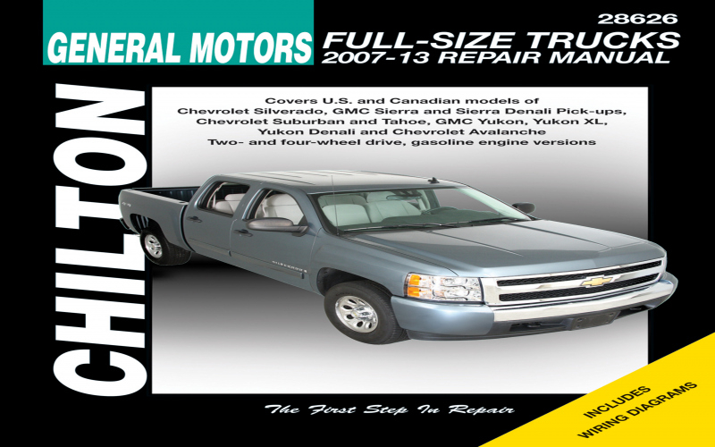 2007 Chevrolet Suburban 2500 Owners Manual