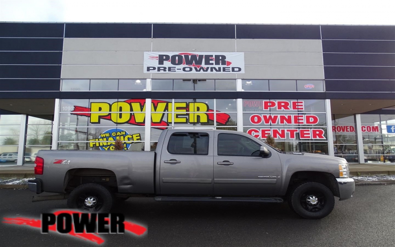 2008 Chevrolet 2500hd Owners Manual Pdf