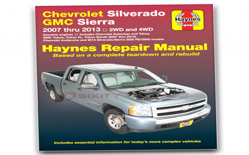 2009 Chevy 3500 Owners Manual
