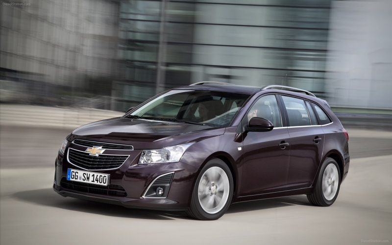 2013 Chevrolet Cruze Owners Manual Pdf