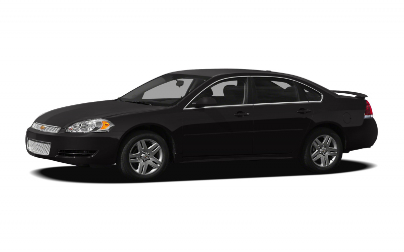 2013 Chevy Impala Ltz Owners Manual