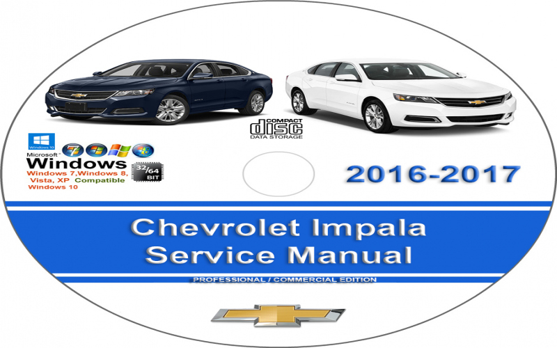 2014 Chevrolet Impala Owners Manual Pdf