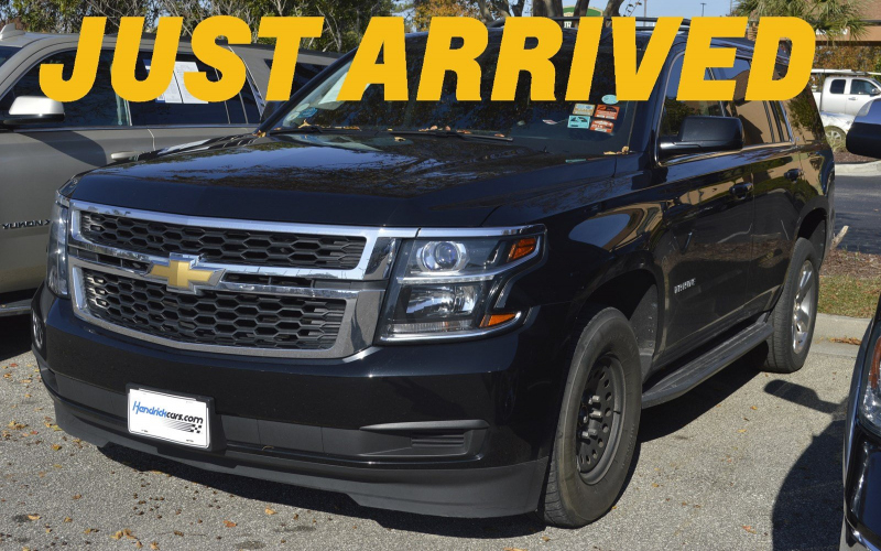 2015 Chevy Tahoe Ls Owners Manual