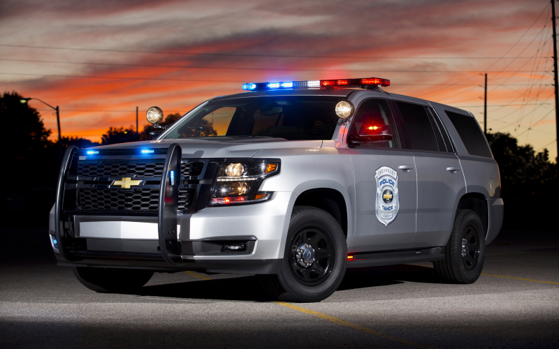 2015 Chevy Tahoe Ppv Owners Manual