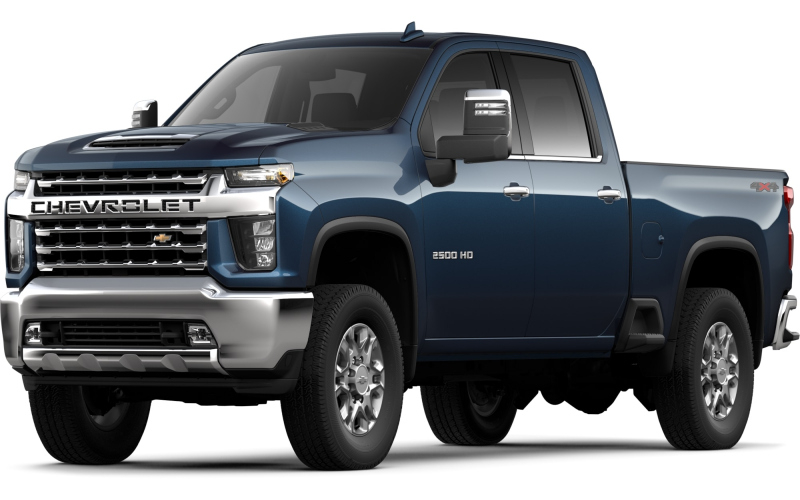 2016 Chevy 3500 Owners Manual