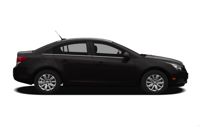 2016 Chevy Cruze Limited Owners Manual