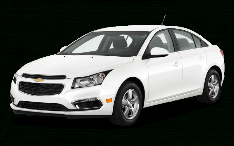 2016 Chevy Cruze Rs Owners Manual