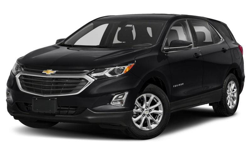 2019 Chevy Equinox Owners Manual Pdf