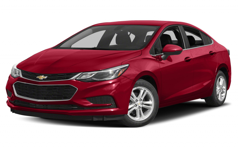 Owners Manual For 2017 Chevy Cruze