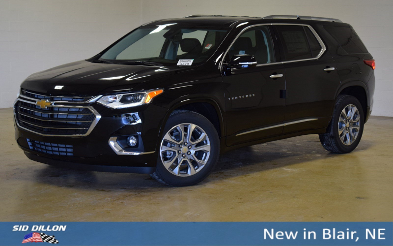 Owners Manual For 2019 Chevy Traverse