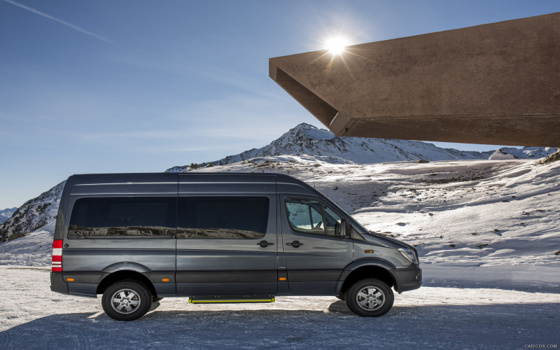 2004 Dodge Sprinter 2500 Owners Manual