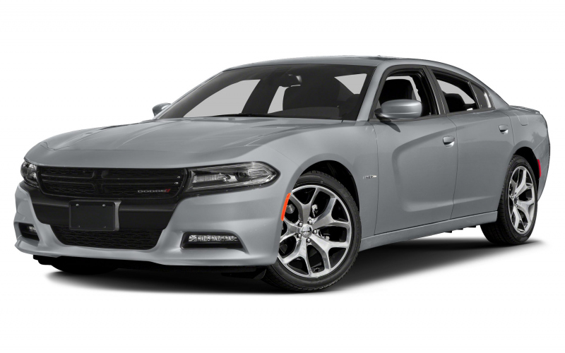 2016 Dodge Charger Se Owners Manual