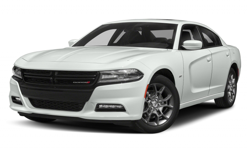 2018 Dodge Charger Gt Owners Manual