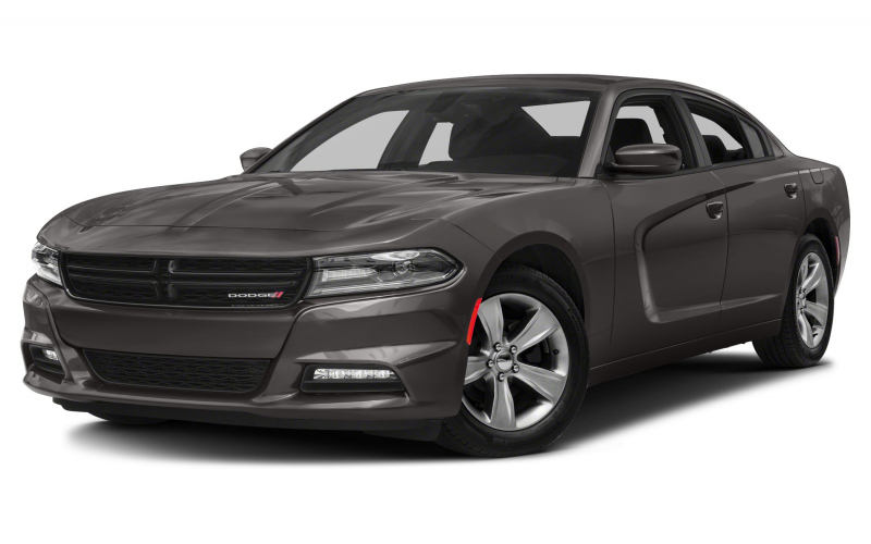 2018 Dodge Charger R T Owners Manual