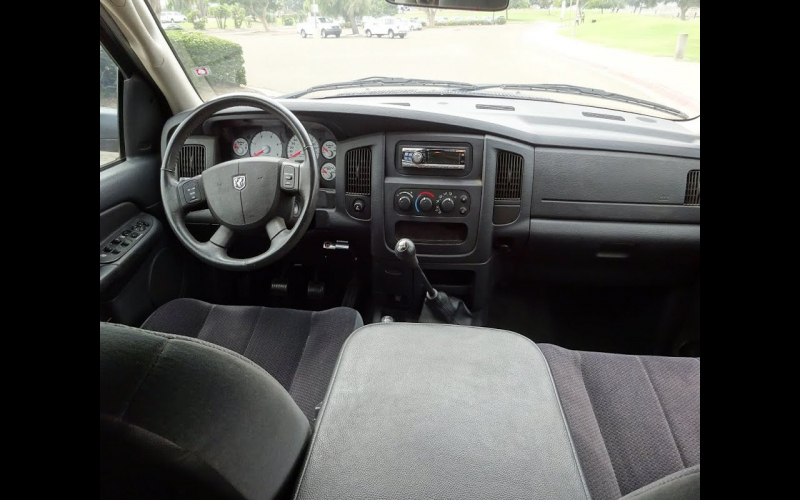 Owners Manual For 2005 Dodge Ram 2500
