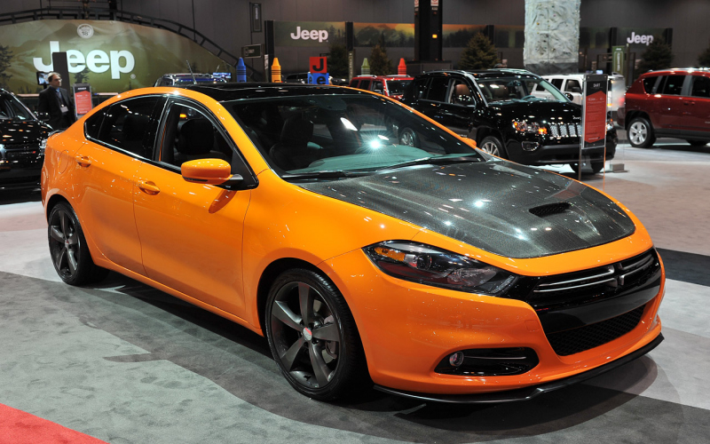 Owners Manual For 2016 Dodge Dart