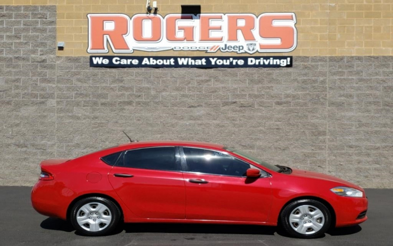 Owners Manual For A 2013 Dodge Dart