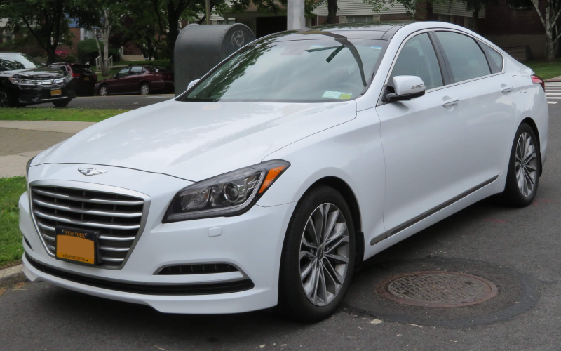 2011 Hyundai Genesis Sedan Owners Manual Pdf