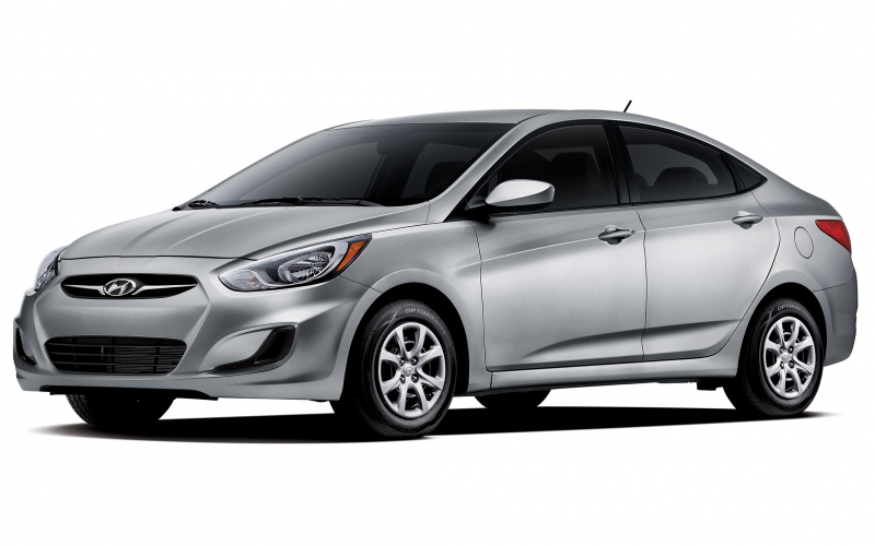 2014 Hyundai Accent Se Owners Manual
