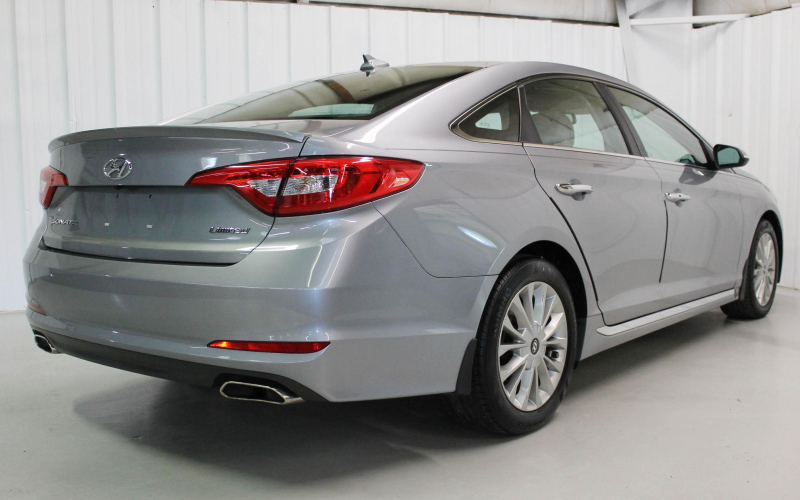 2015 Hyundai Sonata Owners Manual Canada