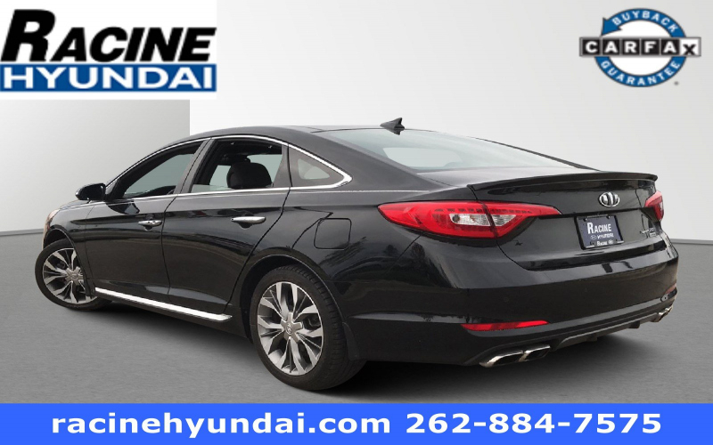 2015 Hyundai Sonata Owners Manual