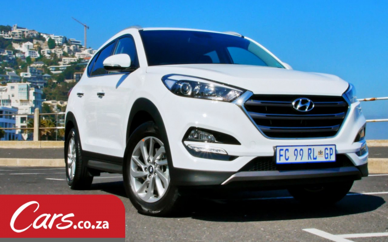 2016 Hyundai Tucson Limited Owners Manual