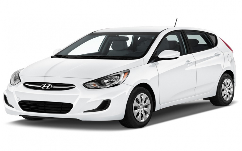 2017 Hyundai Accent Se Owners Manual