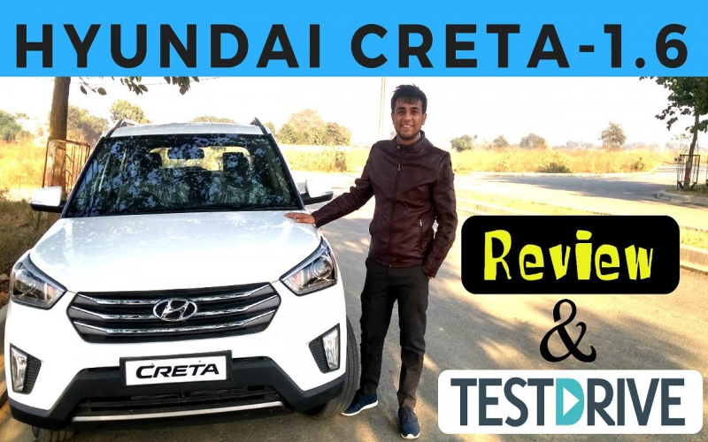 Hyundai Creta 2017 Owners Manual