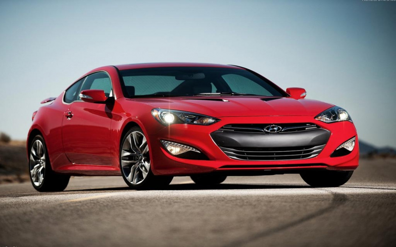 Hyundai Genesis Coupe Owners Manual Pdf