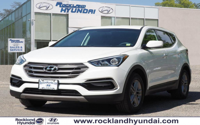 Hyundai Santa Fe Sport Owners Manual 2017