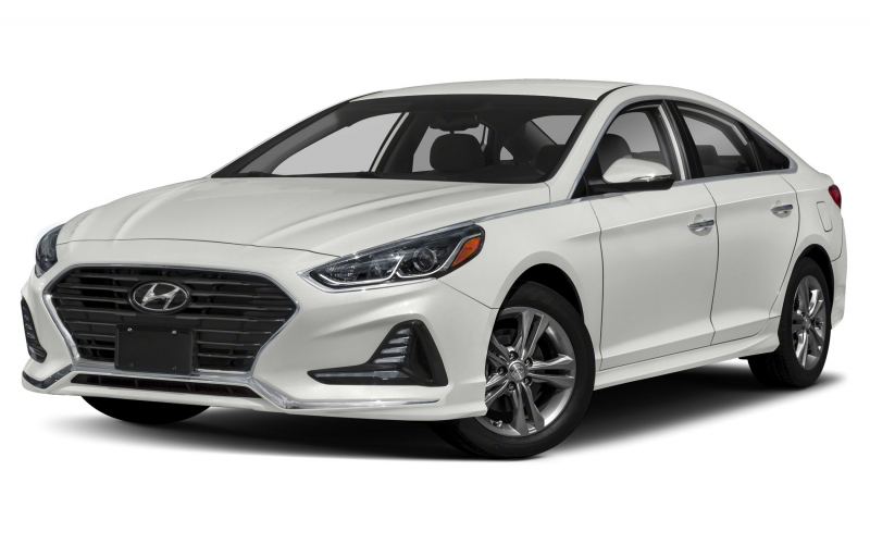 Hyundai Sonata Owners Manual 2018