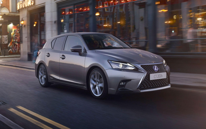 2018 Lexus Rx450h Owners Manual
