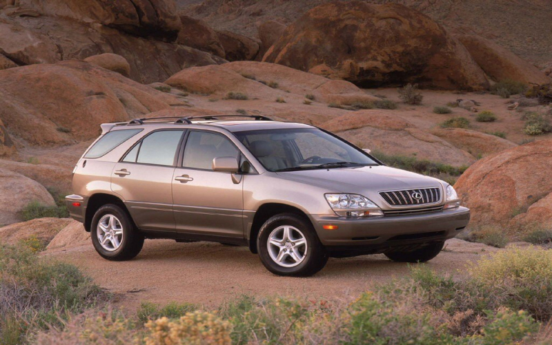 Lexus Rx330 Owners Manual Pdf Free