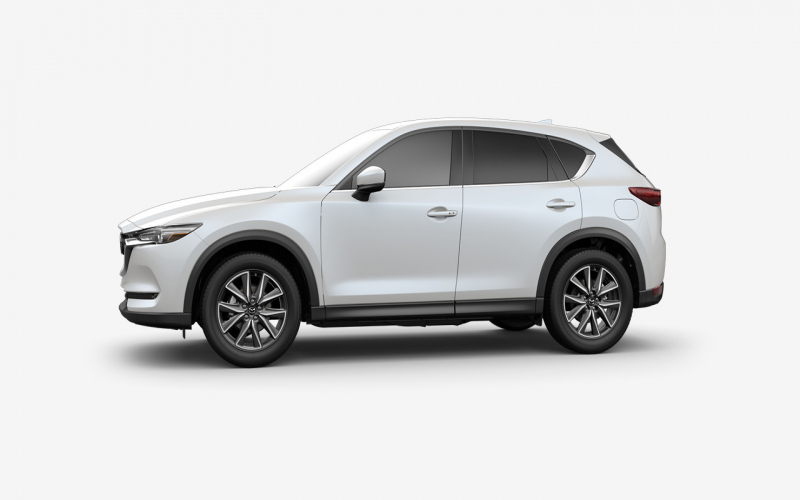 2017 Mazda Cx 5 Grand Touring Owners Manual